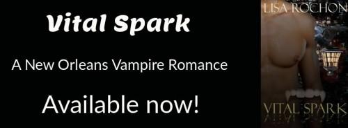 Vital Spark Banner